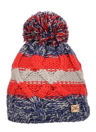 Nordbron Doyle Beanie Şapka Gri